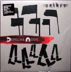 """Depeche Mode - Depeche Mode """"Spirit"""" 2017"""