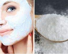 How to Use Baking Soda for Glowing #Skin. Surprisingly, that pack of baking soda has the #beauty secret ofgetting your skin radiant.