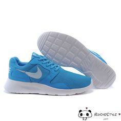 a999c25e9f456 Discounted nike roshes run And Nike free Shoes Online Store Hot Sale Nike  Kaishi Run Mens Sky Blue White -