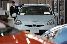 Toyota to recall 2.8 million vehicles for steering glitch