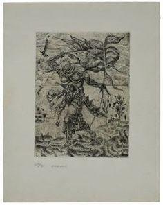 Arik Brauer Words, Artist, Artists, Horse
