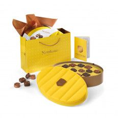 Neuhaus World's Top Chefs Collection, 27 pcs Nine world-famous Chefs and Chefs Pâtissiers have created their own unique pralines for Neuhaus, each one inspired by a treasured childhood memory so Celebration On Mother's day #UK