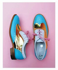 ABO shoes / designed by Iva Ljubinkovic, Belgrade