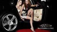 Daytona Limo - Google+ If you have any event that requires VIP service, don't doubt calling us! #limo #limousine #orlando #orlandofl #orlandoflorida #daytona #daytonabeach #vip #luxury #friends #happy #fun #cool #exotic #nightout