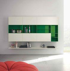 Cucinesse: FLY #arredamento #living #soggiorno #design #interiordesign