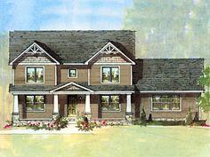 Schumacher Homes America's largest custom home builder...Aurora Plan=$152k
