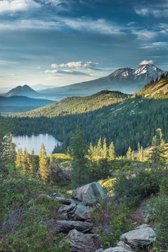 Post with 28 votes and 923 views. Tagged with , Awesome; Mount Shasta from Heart Lake Mount Shasta California, Beautiful World, Beautiful Places, California Wallpaper, Nature Photography, Travel Photography, Landscape Photos, Nature Pictures, Beautiful Landscapes