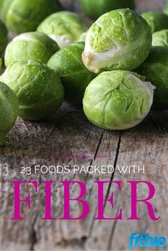 Fill up and lean out with these expert eating picks. | Fitbie.com