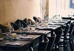 Francis Restaurant, San Francisco, recommended by Brad from Charleston Sf Restaurants, San Francisco Restaurants, San Francisco Food, San Francisco Travel, California Travel, Northern California, Rice A Roni, Dinner For 2, Seasonal Food