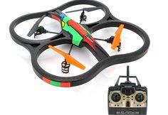 Creation® extra 4pcs CW + CCW Motors para Yizhan Tarantula X6 / JJRC H16 RC Quadcopter - http://www.midronepro.com/producto/creation-extra-4pcs-cw-ccw-motors-para-yizhan-tarantula-x6-jjrc-h16-rc-quadcopter/
