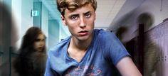 Film over een tiener met een stowisselingsziekte.