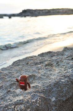 DOMO! Beach