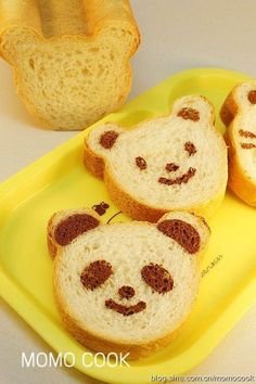 Bread, Chinese Recipe With Photos