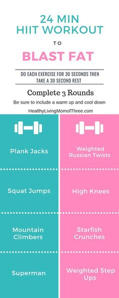 , HIIT cardio also known as high-intensity interval training is amazing for burning fat and weight loss. Here is a fat blasting 24 min HIIT workout. , The Best HIIT Workouts For Fat Loss (High Intensity Interval Training) Quick Weight Loss Tips, Weight Loss Help, Weight Loss Program, How To Lose Weight Fast, Losing Weight, Reduce Weight, Weight Lifting, Slimming World, Stress