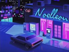Stream How Many Times Can I Fall in Love Tonight by Chris Aring from desktop or your mobile device Cyberpunk Aesthetic, Cyberpunk City, Neon Aesthetic, Aesthetic Videos, Aesthetic Fashion, Lit Wallpaper, Lock Screen Wallpaper, Arte 8 Bits, Neon Led