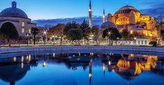Clima da Turquia #Turquia #europa #viagem