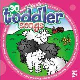 nice CHILDRENS MUSIC - Album - $3.69 -  30 Toddler Songs (for ages 2+)
