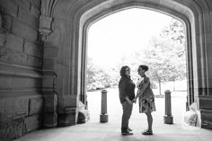 Princeton NJ First-date themed engagement session | same sex engagement photographer | Angelina M. Photography College Campus, Engagement Session, In This Moment, History, Photography, Historia, Photograph, Fotografie, Photoshoot