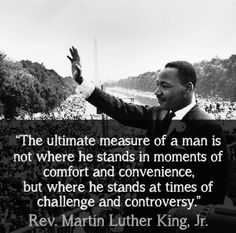 """This week marks the 50th anniversary of the March on Washington. Fifty years ago today, Martin Luther King Jr. delivered his now iconic """"I Have a Dream"""" speech."""