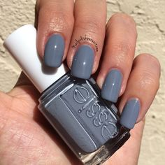 Petal Pushers from the Essie Spring 2015 Collection