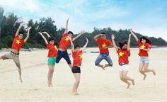Tour Cô Tô, đi du lịch đảo Cô Tô 3 ngày 2 đêm từ Hà Nội, giá tốt, công ty du lịch chuyên tuyến Cô Tô đã được hàng ngàn khách hàng lựa chọn - PYS Travel