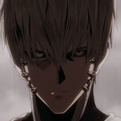 One Punch Man Anime, One Punch Man Funny, Anime One, Cute Anime Guys, Genos Wallpaper, Animated Man, Icon Check, A Guy Who, Saitama