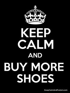 I normally dont like these keep calm posters but this one is 100% accurate