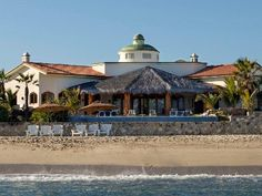 Los Barriles for 15 people in Baja California, Mexico