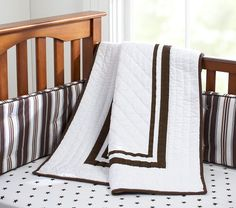 #potterybarnkids    Deep color option for the green/grey/brown room idea.