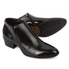 shoesitself.com - [MOODA] Winstep Black New Mens Ankle Boots Elevator Shoes Online Shoes Footwear Shop Cheap Buy Store, $40.00 (http://www.shoesitself.com/products/mooda-winstep-black-new-mens-ankle-boots-elevator-shoes-online-shoes-footwear-shop-cheap-buy-store.html)