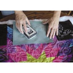 23 Best Quilting Stencils Amp Free Motion Quilting Images
