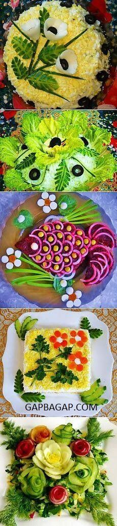 Beautiful Pictures Of #Christmas Food