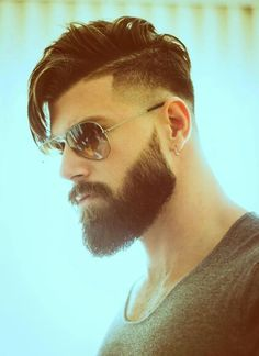 cut by Giovanni Ciccatello - SAVAS HAIR - cape town - south africa, Model - Chad Phillips
