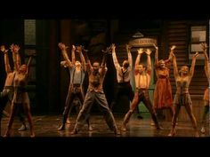 ▶ Too Darn Hot (Dance Sequence) - Kiss Me, Kate - YouTube