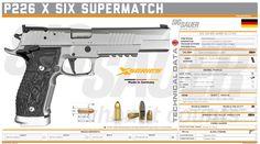 Handgun, Firearms, Revolvers, Big Guns, Cool Guns, Weapon Of Mass Destruction, Custom Guns, Military Weapons, Tactical Gear