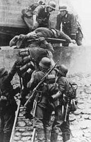 95 Best The Brandenburg Regiment images in 2015 | War, Wwii, WW2