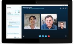 Microsoft launches Skype Meetings a free group video chat tool for small businesses - Video. #Windows #Windows10 #Microsoft @MyAppsEden  #MyAppsEden
