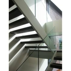 WIDN staircase