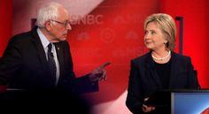 """This """"smoking gun"""" proves that Bernie Sanders never had a fair shot at it."""