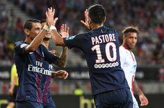Javier Pastore déterminé à s'imposer ?! - https://www.le-onze-parisien.fr/javier-pastore-determine-a-simposer/