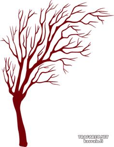 деревья на стенах - Поиск в Google