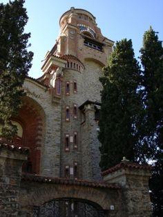 Zoagli - Castello Sem Benelli