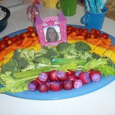 Whimsical Unicorn Party