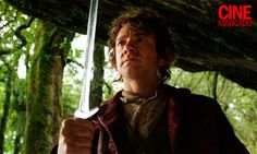 Five New Images From THE HOBBIT