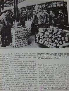 Militaria: GERMANY´S SPANISH VOLUNTEERS 1941-1945. THE BLUE DIVISION IN RUSSIA (DIVISIÓN AZUL, EN INGLÉS) - Foto 2 - 37391550