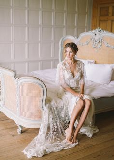 Not every bridal portrait needs to be formal - here is proof!