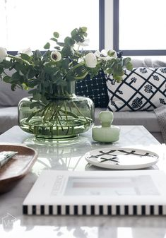 Marimekko, Still Life, Sweet Home, Content, Table Decorations, Flowers, Furniture, Ideas, Home Decor