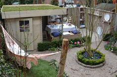 Romantische zomertuin | Eigen Huis & Tuin