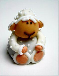 Roberta Giovaneli: biscoitos decorados