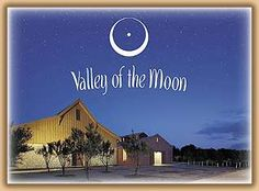 Valley of the Moon Winery and Vineyards, Sonoma Valley, California